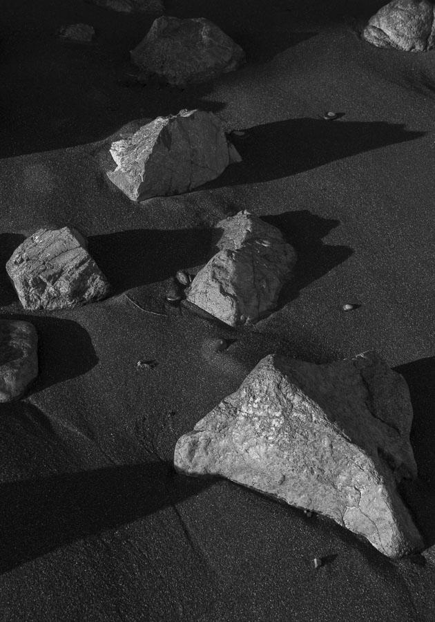 Black-Beach-Abstract