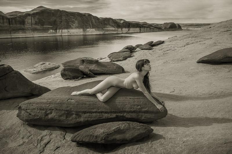 Blacklock-sandstone-landscape-nude