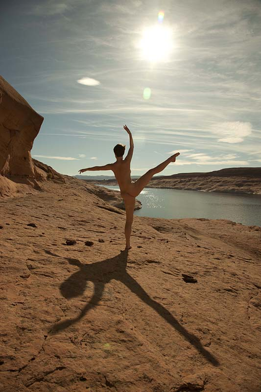 Lake-Powell-Nude-1-H-Roberts1
