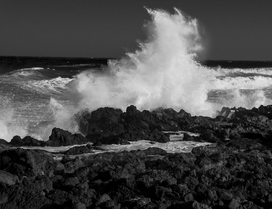 Lanzarote-Black-Beach