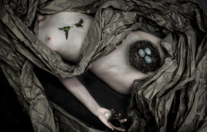 studio nude photography workshop Washington