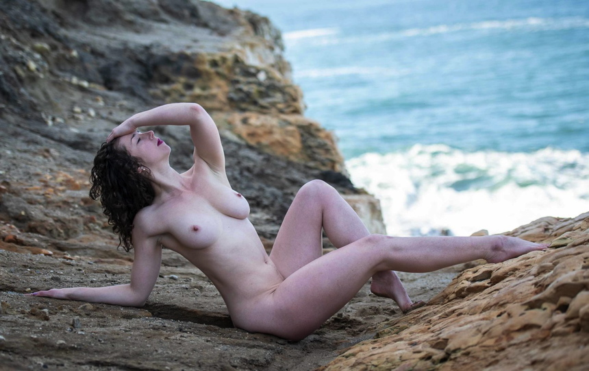 nude workshop photo model