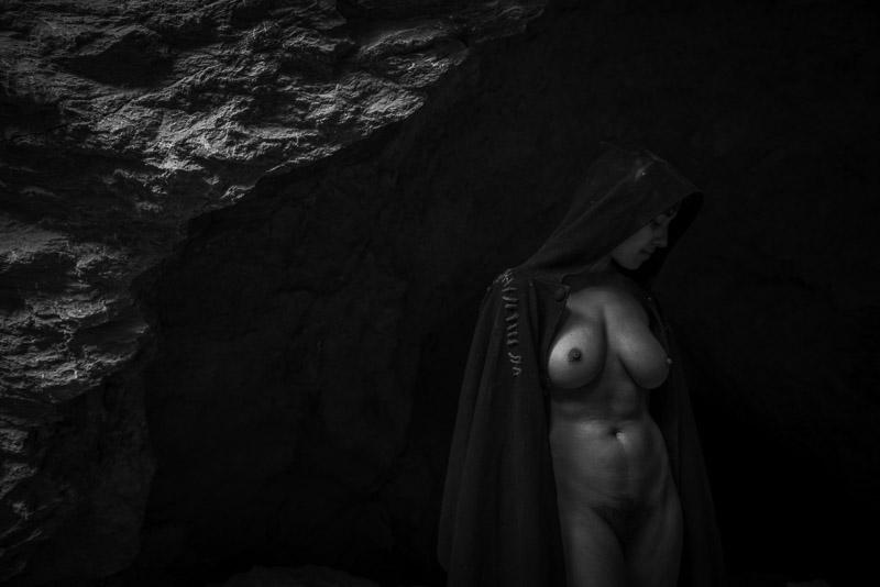 art nude model photography workshop