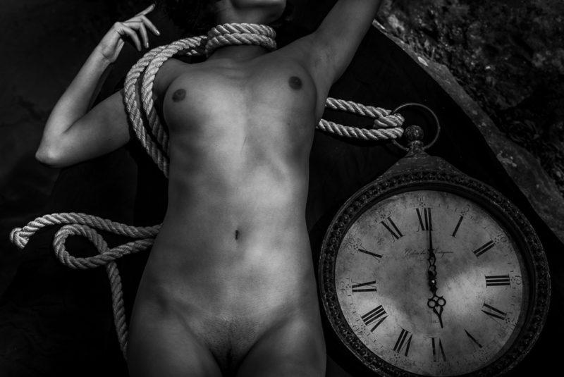 tacoma artistic nude photography workshop course WA